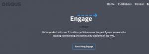 Cara memasang Disqus pada Blogger dan WordPress
