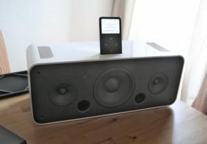iPod HiFi