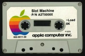Kaset pita dari Apple