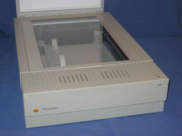 Scanner Apple