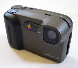 Kamera QuickTake