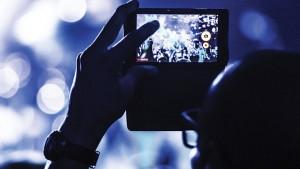 cara foto smartphone agar bagus dan baik