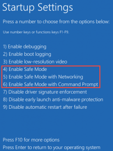cara masuk safe mode windows 10 _ 6