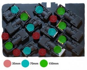 l16 laser autofocus