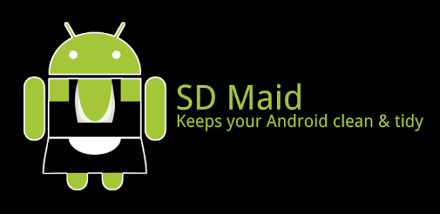 sd maid android