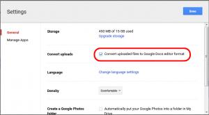 scan ocr dengan google drive