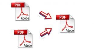 cara menggabungkan banyak file pdf menjadi satu