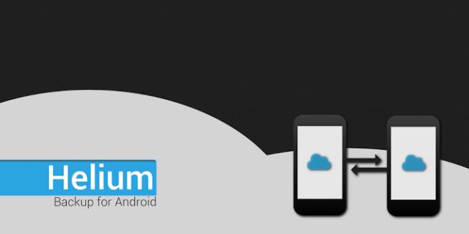 cara backup dan restore data aplikasi android dengan helium