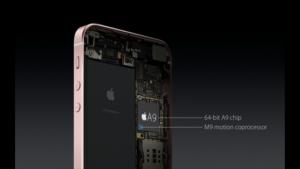 spesifikasi dan harga iphone SE