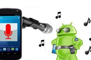 Cara Menggunakan Android Sebagai Microphone, Microphone, Microfon , Android , WO Mic