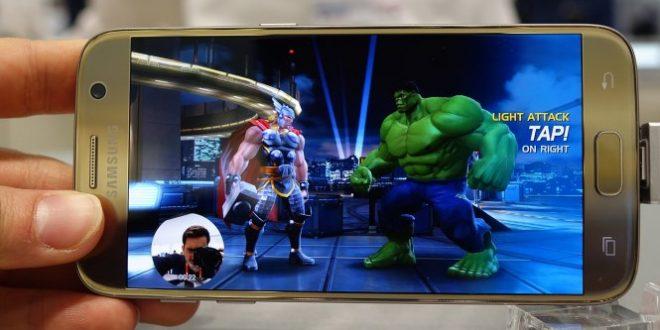 3 ponsel gaming terbaik android