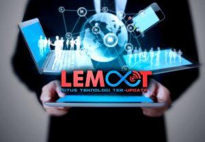 Lemoot.com | Situs Teknologi ter-Update!