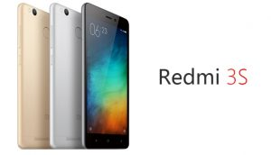 harga dan spesifikasi redmi 3s 2016 xiaomi