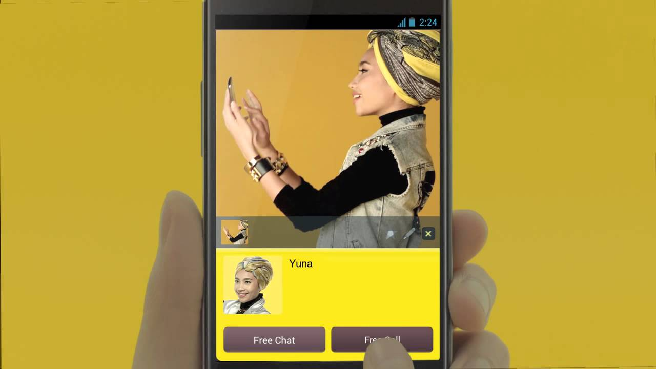 kakaotalk-video-call