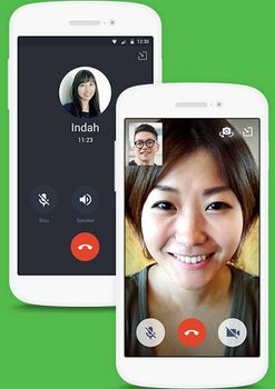 line-video-call