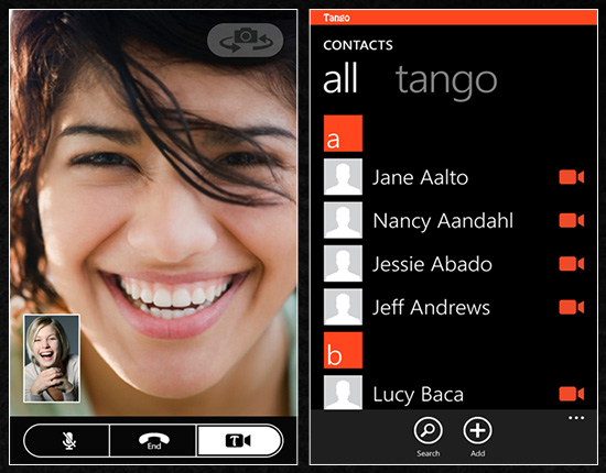 video-call-tango