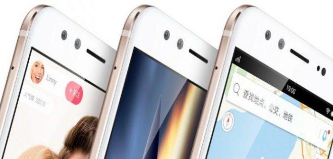 Spesifikasi Dan Harga Vivo X9 Phablet Premium Dual Camera Selfie 20MP + 8MP