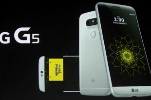 Spesifikasi dan harga LG G5 Terbaru Desember 2016