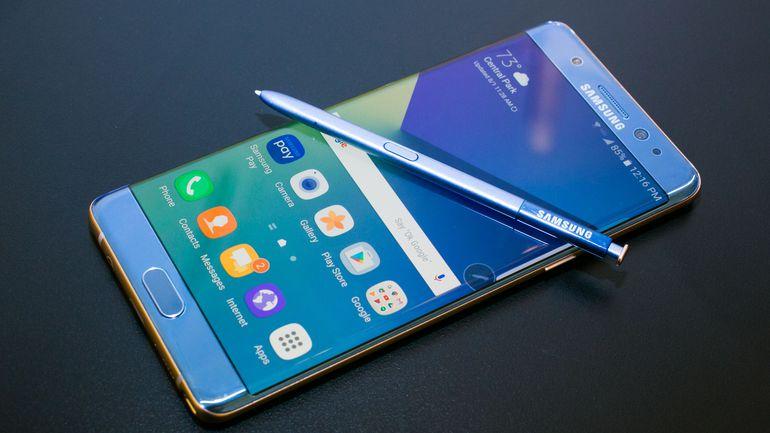 Smartphone Smartphone Terbaik Samsung November 2016