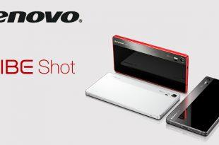 Spesifikasi Dan Harga Lenovo Vibe Shot Terbaru November 2016