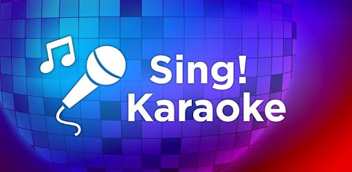 Aplikasi Sing Karoke