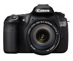 Canon EOS 60D, Harga canon eos 60d, spesifikasi canon eos 60d