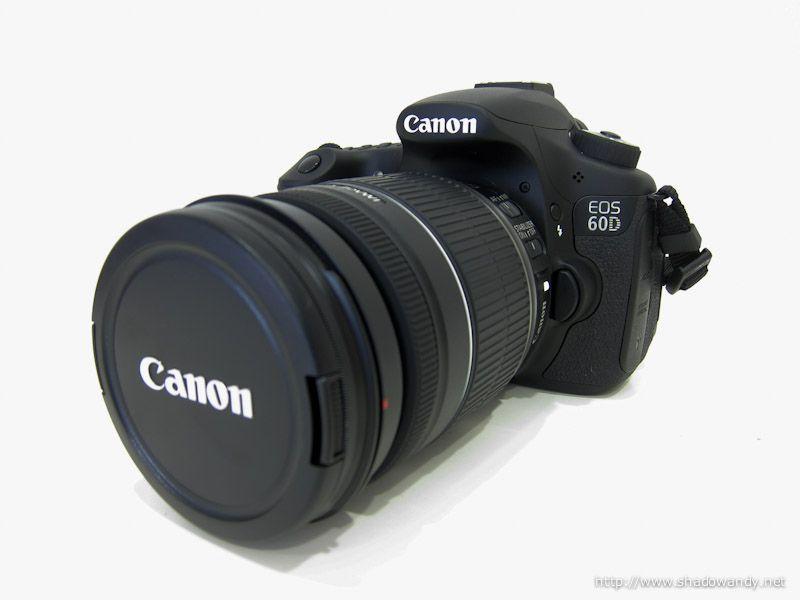 Canon EOS 60D Lensa Kit, harga canon eos 60d, spesifikasi canon eos 60d,eos 60D