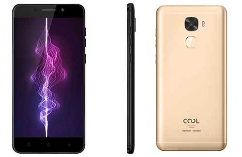 Coolpad 5860e user manual