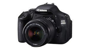 harga canon 600D, Canon EOS 600D, Harga Kamera Canon 600D Dan Spesifikasi kamera Canon 600D
