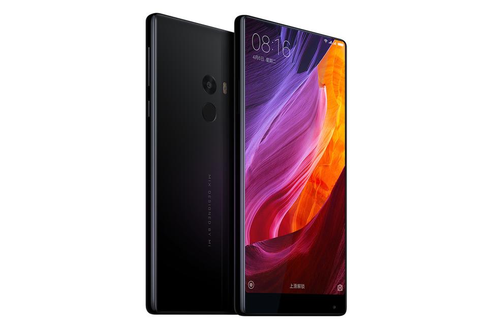 Xiaomi Mi Mix Nano
