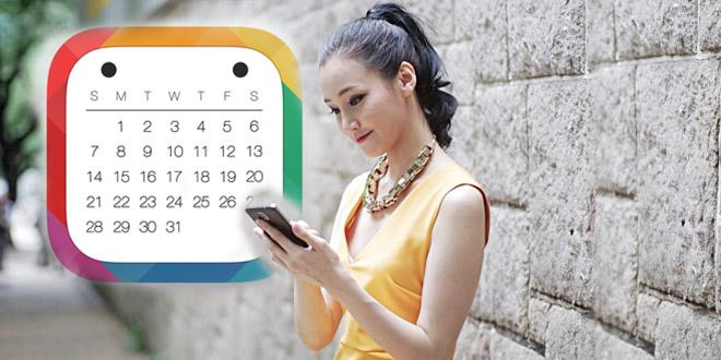 3-Aplikasi-Kalender-Android-Terbaik,-Gratis-&-Keren