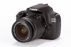 Canon-EOS-1200D, harga canon eos 1200D