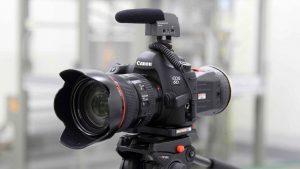 Canon EOS 6D Video_Kamera Canon EOS 6D