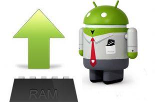 Cara Mengatasi Memori RAM Android Yang Cepat Penuh