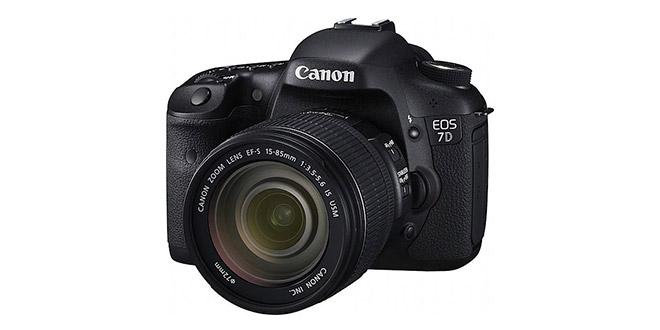 Harga Amp Spesifikasi Kamera Canon EOS 7D Terbaru 2017