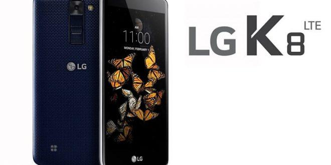 Spesifikasi Top Harga Terjangkau LG K8 Terbaru Maret 2017