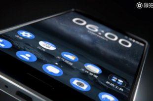 Spesifikasi Dan Harga Nokia 6 OS Android v7.0 Nougat Update 2017