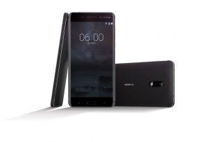Spesifikasi Dan Harga Nokia 6 OS Android v7.0 Nougat Update Januari 2017