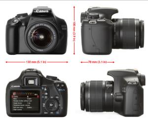 harga-canon-eos-1100d-baru-dan bekas