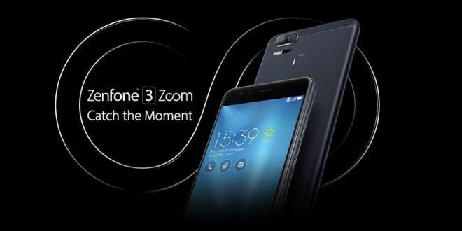 Spesifikasi Dan Review Harga Asus Zenfone 3 Zoom Batterai Jumbo Terbaru 2017
