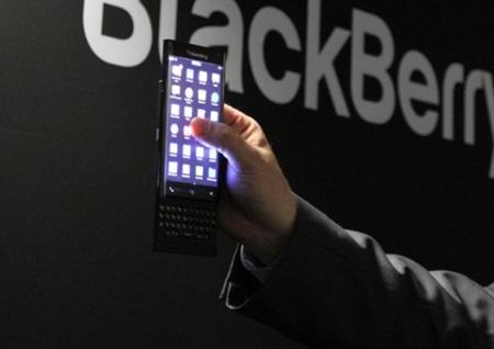 Spesifikasi Dan Harga Blackberry Venice Update Terbaru 2017