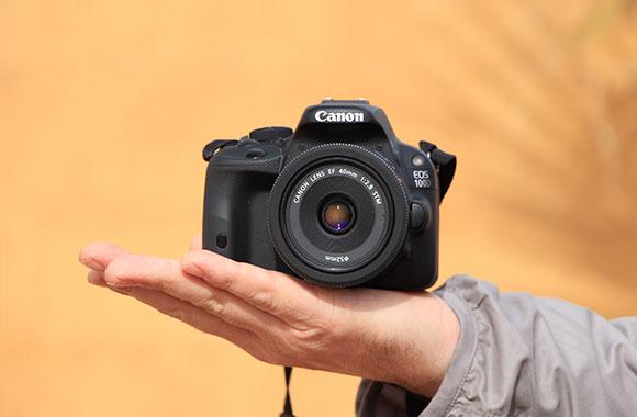 Canon-EOS-100D-harga canon 100D
