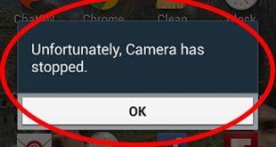 Cara Mudah Mengatasi Masalah Kamera Android yang Bermasalah