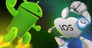 Kelemahan Android yang Menjadikan iOS Lebih Unggul
