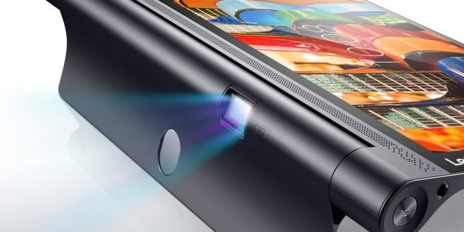 Spesifikasi Dan Harga Lenovo Yoga Tab 3 Pro 10 Batterai 10200 mAh Layar 10.1 inchi Terbaru 2017