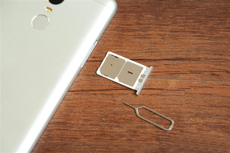 Mengorbankan Slot MIcro SD Untuk Memasang Dual SIM