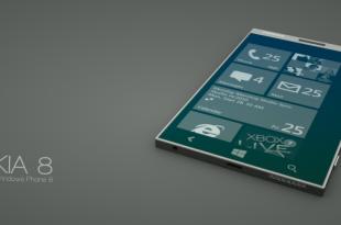 Spesifikasi Dan Harga Nokia 8 Smartphone Flagship Update Terbaru 2017