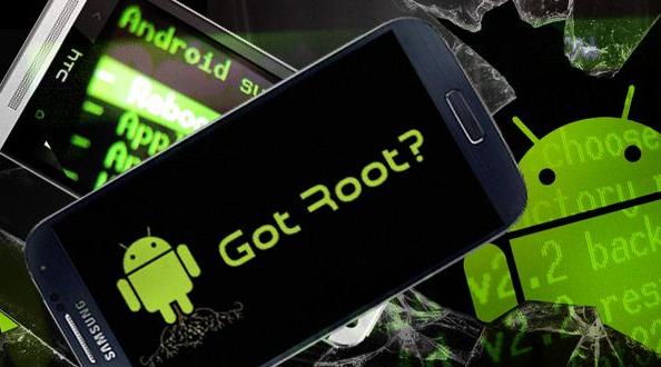 Penegertian,Fungsi, Kelebihan dan Kekurangan Dari Proses Rooting Smartphone Android