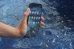 Spesifikasi Dan Harga Samsung Galaxy A7 2017 Kamera Selfie 16 MP Update Terbaru 2017