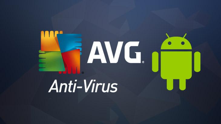 Aplikasi AVG Antivirus Security - FREE for Android